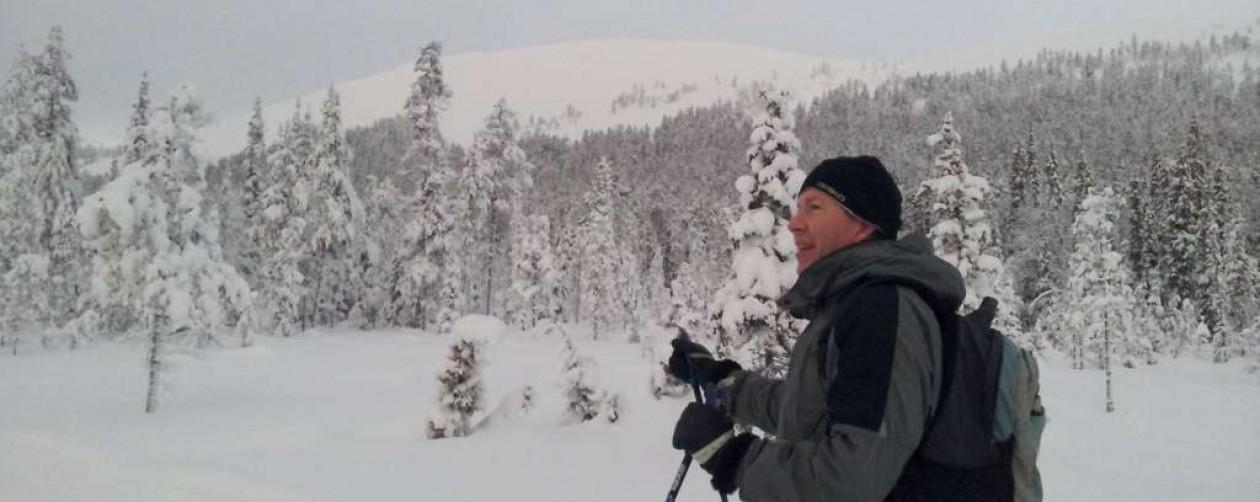 Mikko Ahonen PhD